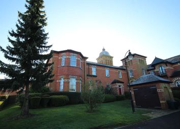 Thumbnail 2 bed flat for sale in Pavilion Way, Macclesfield