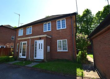 Thumbnail 1 bed maisonette for sale in The Dell, East Grinstead, West Sussex
