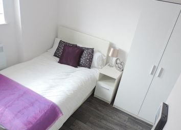 Thumbnail Room to rent in Rm D Fl1 Belsize Avenue, Woodston, P`Boro