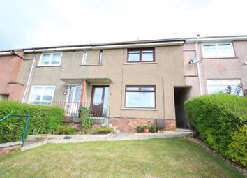 Thumbnail 2 bed terraced house for sale in Viewfield Road, Coatbridge, North Lanarkshire