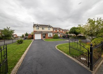 Thumbnail 4 bed property for sale in Highmarsh Crescent, Newton-Le-Willows