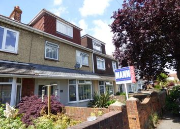 4 bed terraced house for sale in Gosport, Hampshire, . PO12
