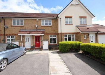 Thumbnail 2 bed terraced house for sale in Pakenham Road, Bracknell