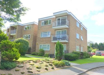 Thumbnail 2 bedroom flat to rent in Charlton Court, Prenton