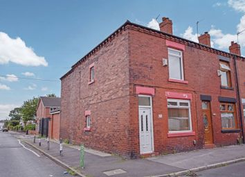 Thumbnail 4 bed end terrace house for sale in Sloane Street, Bolton