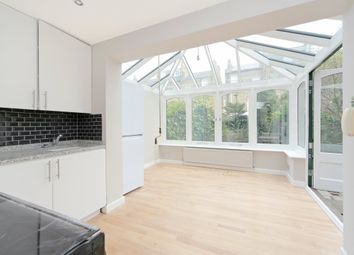 Thumbnail 1 bed flat for sale in Cromwell Grove, London