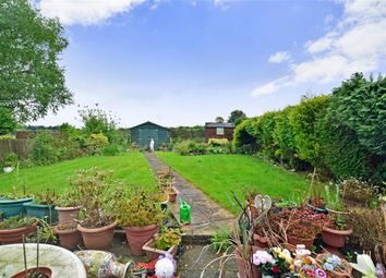 Thumbnail 2 bed semi-detached bungalow for sale in Waddington Close, Old Coulsdon, Surrey