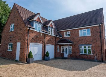 Thumbnail 6 bed detached house for sale in Tumbler Hill, Swaffham