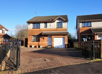 Thumbnail 4 bed detached house for sale in Amochrie Glen, Paisley