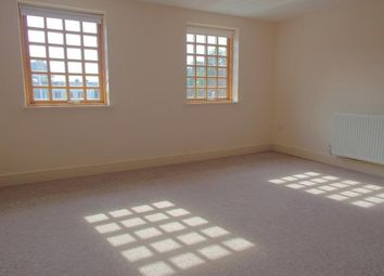 Thumbnail 2 bed flat for sale in Midhurst, West Sussex, .