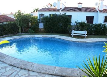 Thumbnail 3 bed property for sale in Galeretes, Denia, Spain