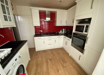 Thumbnail 2 bed terraced house for sale in Wolsey Grove, Burnt Oak, Middlesex