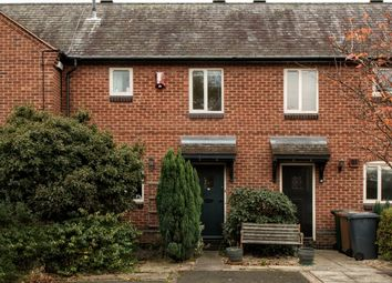 Thumbnail 2 bed terraced house to rent in Mill Green, The Wharf, Shardlow, Derby