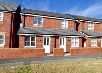 Thumbnail 2 bed terraced house for sale in Holker Street, Barrow-In-Furness, Cumbria
