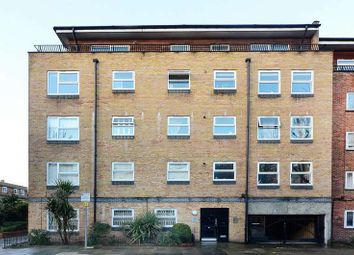 Thumbnail 4 bed flat to rent in Maltby Street, London Bridge
