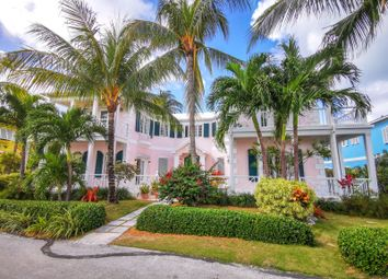 Thumbnail 3 bed property for sale in Sandyport Beach, Sandyport West Bay Street, Nassau, The Bahamas