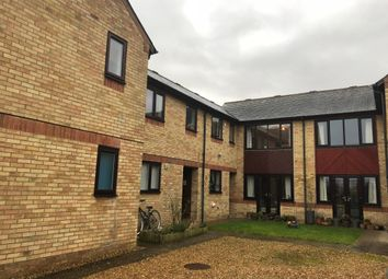 Thumbnail 1 bedroom flat to rent in Boxworth End, Swavesey, Cambridge