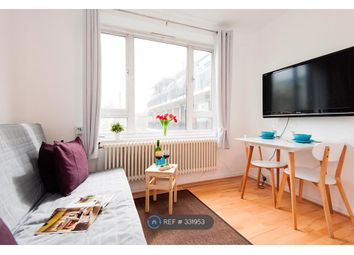 Thumbnail 1 bed flat to rent in Hortensia Road, London