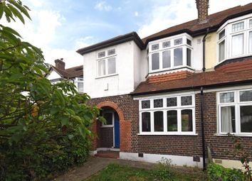 Thumbnail 3 bed semi-detached house to rent in Fairlie Gardens, London