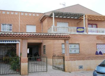Thumbnail 3 bed town house for sale in San Isidro, Spain