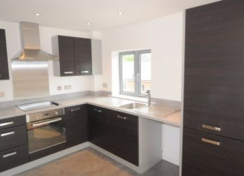 Thumbnail 2 bed flat for sale in Morgan House, Ripon Croft, York