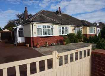 Thumbnail 2 bed semi-detached bungalow for sale in Kenyons Lane, Formby