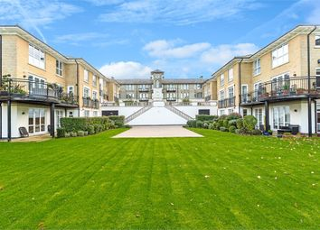 Thumbnail 2 bed flat for sale in St Vincents Lane, Mill Hill