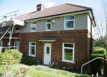 Thumbnail 3 bed end terrace house for sale in 126 Southey Hall Road, Sheffield, South Yorkshire