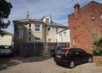 Thumbnail 2 bed flat to rent in High Street, Brightlingsea, Colchester