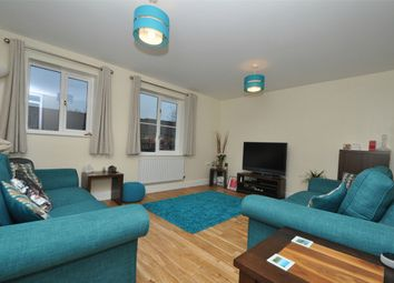 Thumbnail 2 bed flat for sale in Celia House, Ludwick Way, Welwyn Garden City, Hertfordshire