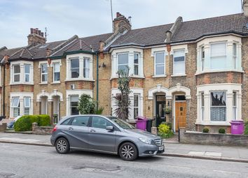 Thumbnail 3 bedroom terraced house for sale in East Ferry Road, London