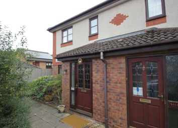 Thumbnail 3 bed semi-detached house to rent in Percheron Drive, Knaphill, Woking