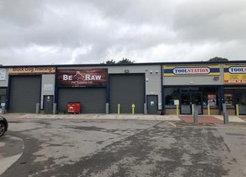 Thumbnail Light industrial to let in Pengam Road, Pengam, Blackwood