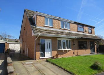 Thumbnail 3 bedroom property to rent in Beech Gardens, Rainford, St. Helens
