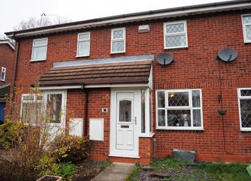 Thumbnail 2 bed terraced house for sale in Magnum Close, Streetly, Sutton Coldfield