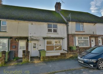 2 bed terraced house for sale in Camperdown Street, Bexhill-On-Sea, East Sussex TN39