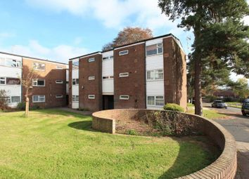 Thumbnail 1 bedroom flat for sale in Shelsy Court, Madeley, Telford