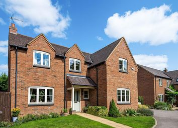 Thumbnail 5 bed detached house for sale in Spring Holme, Riseley, Bedford