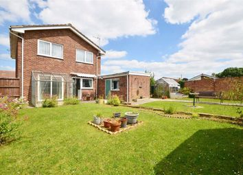 Thumbnail 3 bed detached house for sale in Parton Road, Churchdown, Gloucester