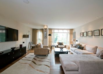 Thumbnail 5 bed property to rent in Woodsford Square, Kensington, London