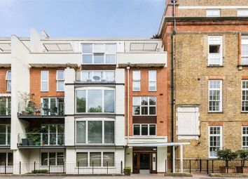 Thumbnail 2 bed flat for sale in Lawn Lane, London