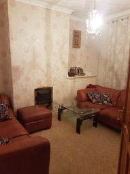 Thumbnail 3 bed terraced house to rent in Thorpe Road, Walsall