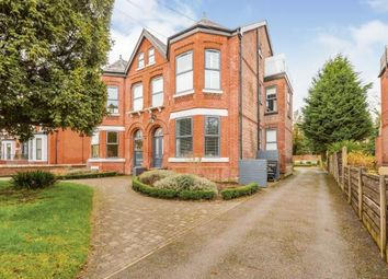Thumbnail 2 bedroom flat for sale in The Beeches, Didsbury, Manchester, Gtr Manchester