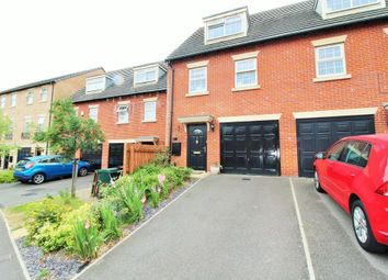 Thumbnail 4 bed end terrace house for sale in Great Stubbing, Barnsley, South Yorkshire