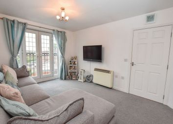 Thumbnail 2 bed flat to rent in Farrier Close, Sale