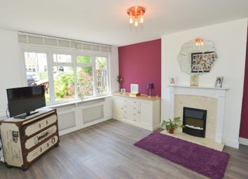 Thumbnail 3 bed terraced house for sale in Birchwood, Radlett