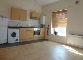 Thumbnail 2 bed flat to rent in Railway Street, Splott