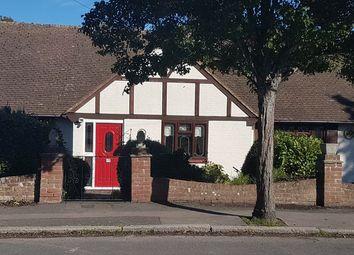 Thumbnail 5 bed bungalow for sale in Deakin Leas, Tonbridge