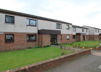 Thumbnail 2 bed flat for sale in Bowhill Court, Gullane