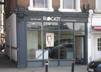 Thumbnail Retail premises to let in 8 Royal Parade, London